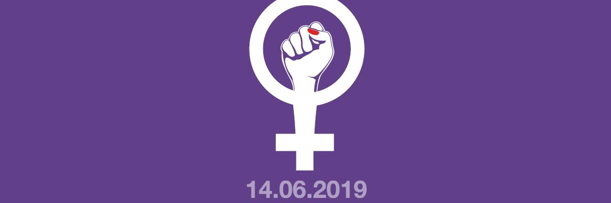 Grève des femmes - grève féministe